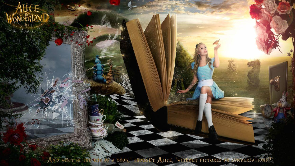 Alice In Wonderland Wallpaper.Alice In Wonderland Wallpaper Wallpapers Imgur