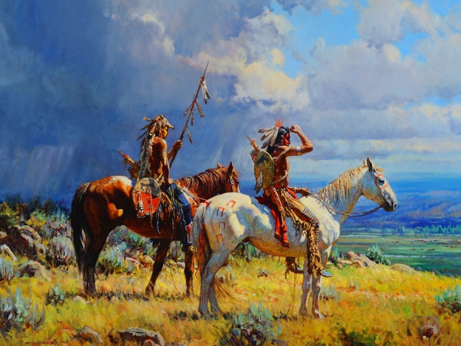 Facts for Kids: Apache Indians (Apaches) Pictures of indian hunters