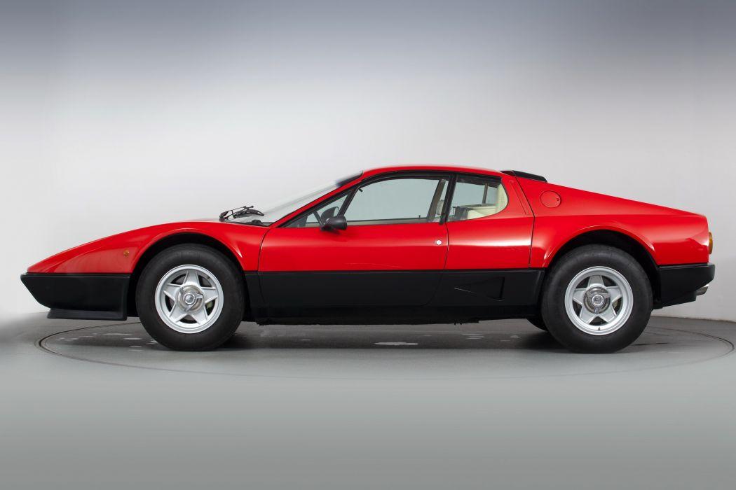 1976-81 Ferrari 512BB UK-spec Pininfarina supercar 512 wallpaper