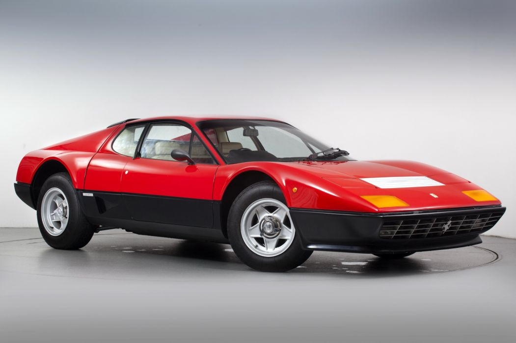 1976-81 Ferrari 512BB UK-spec Pininfarina supercar 512 wallpaper