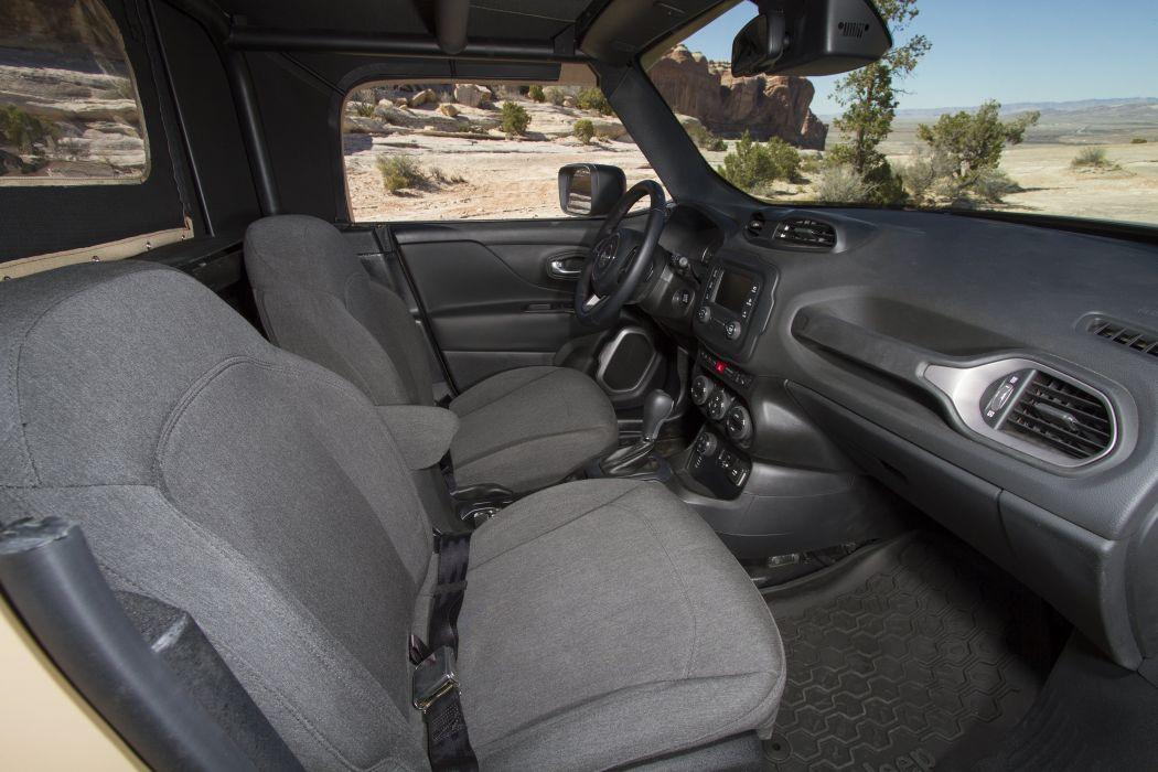 2016 Jeep Comanche >> 2016 Jeep Comanche Concept Pickup 4x4 Wallpaper 3000x2000 949570