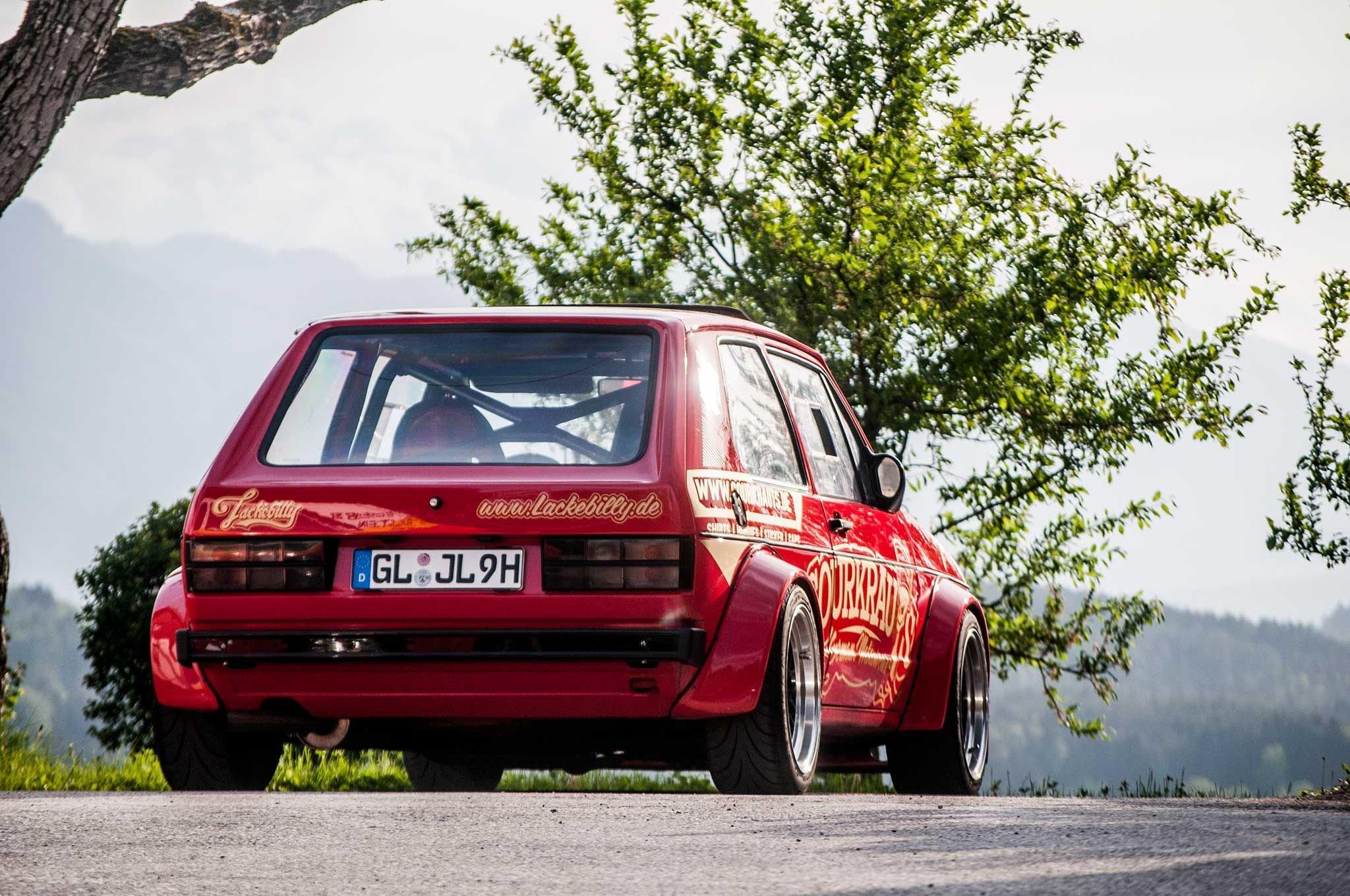 Mk1 VW Golf GTI cars modified wallpaper | 2048x1360 ... Vw Golf Mk1 Gti Modified