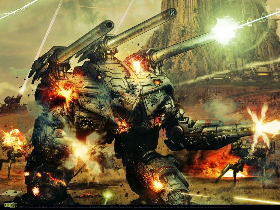 Warrior Cat Games Rpg Online