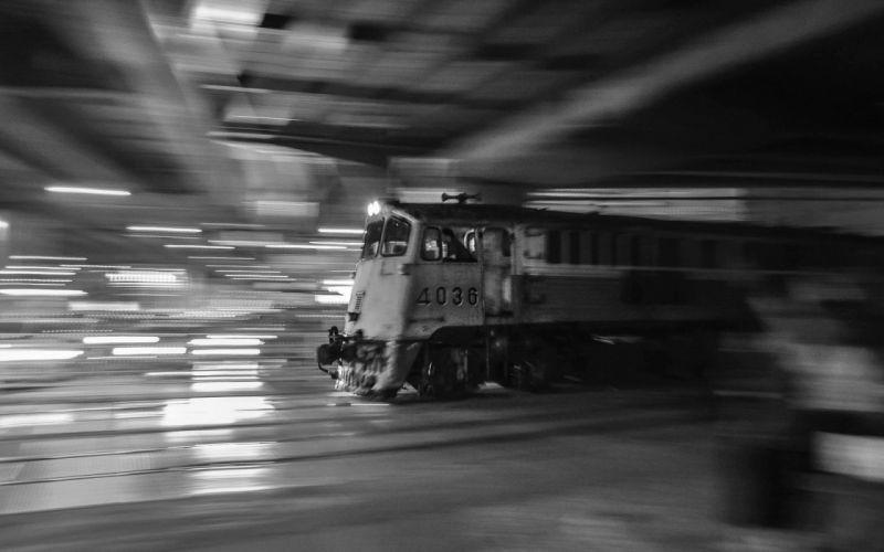 train locomotive railroad trains tractor tracks engine railway wallpaper