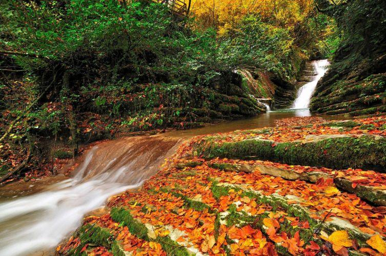 turkey landscape nature beauty amazing mountain sky river TatlA wallpaper