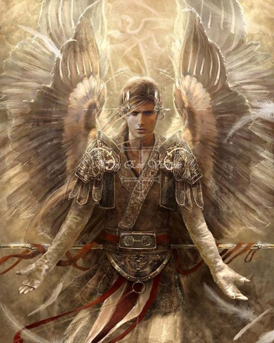 Fantasy Original Angel Wing Character Man Male Wallpaper 1440x1802 961590 Wallpaperup