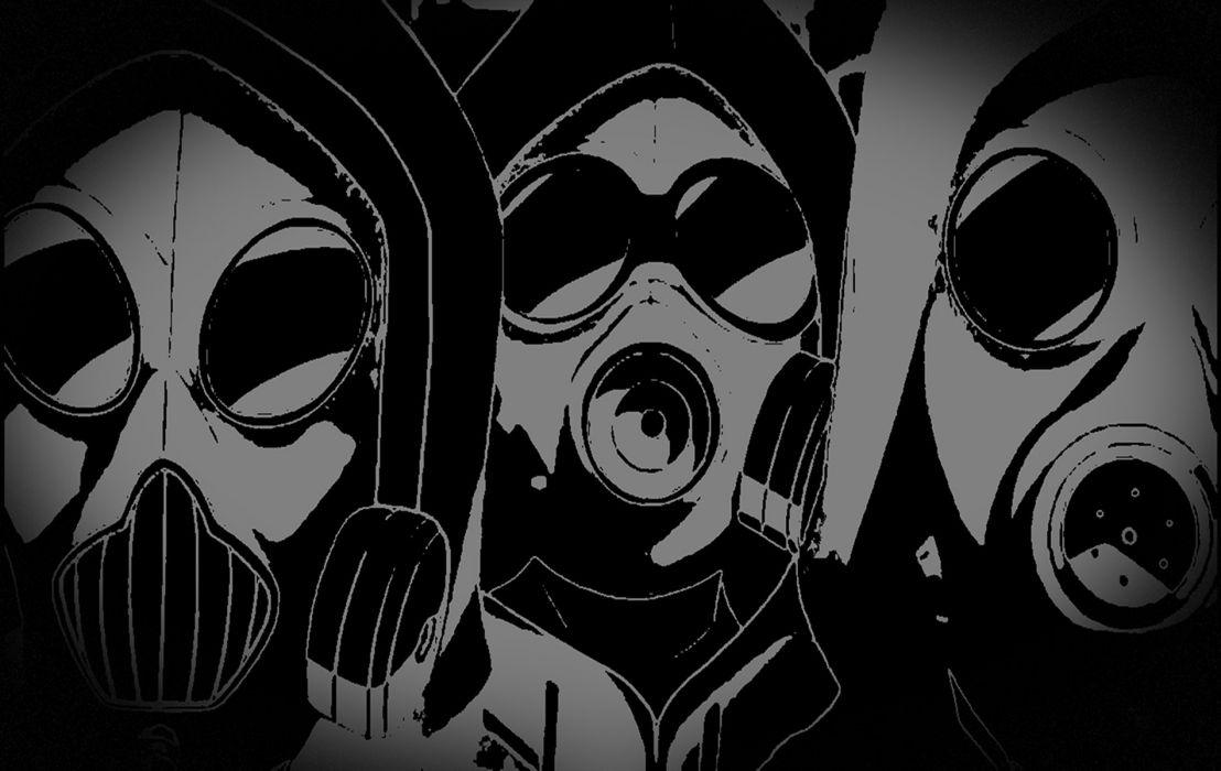 mask-smoke-dark-anime-tokyo ghoul wallpaper