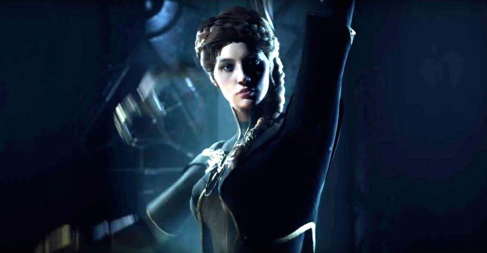 PARAGON online battle arena sci-fi futuristic warrior war shooter action fighting robot cyborg armor 1parag mecha wallpaper