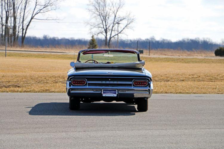 1961 Buick Electra 225 Convertible cars classic wallpaper