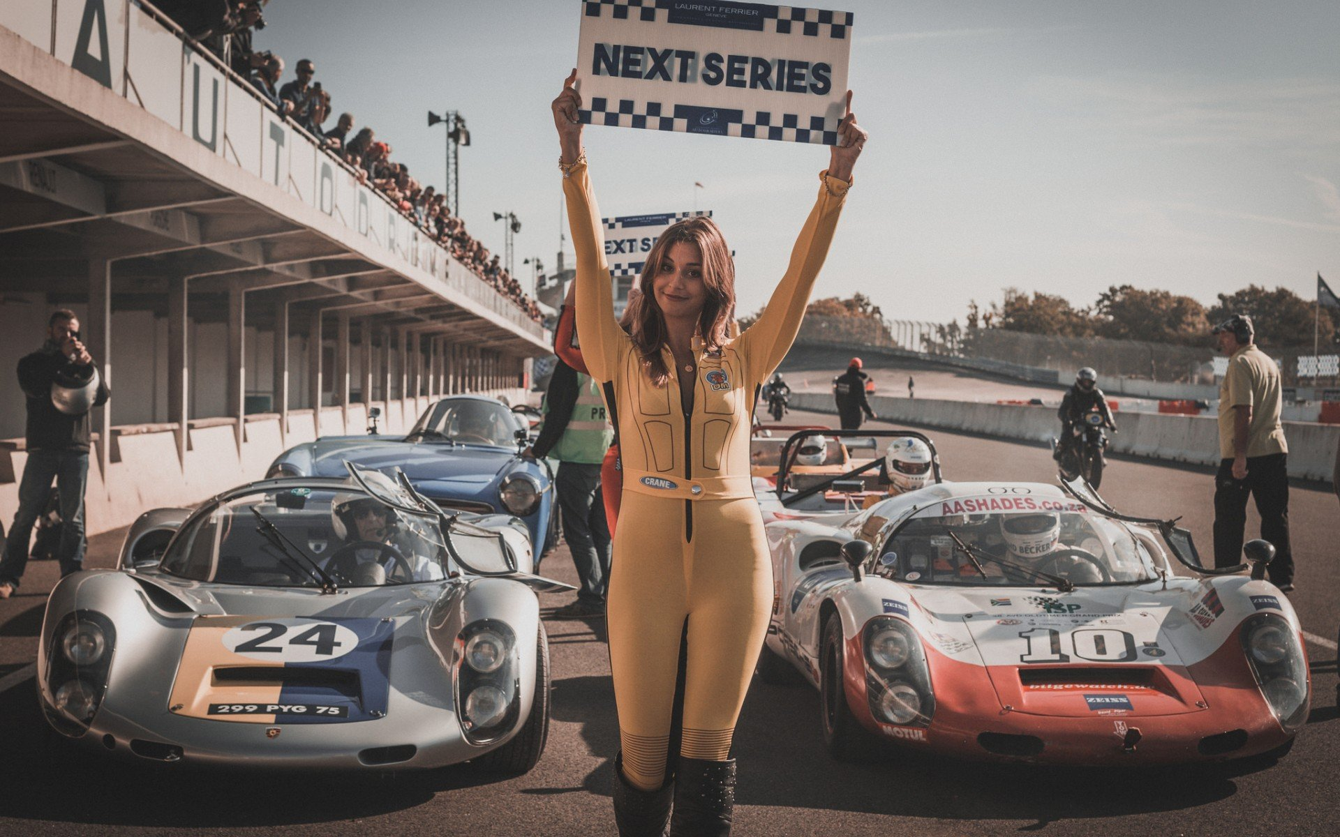 cars sportcars girls racing wallpaper