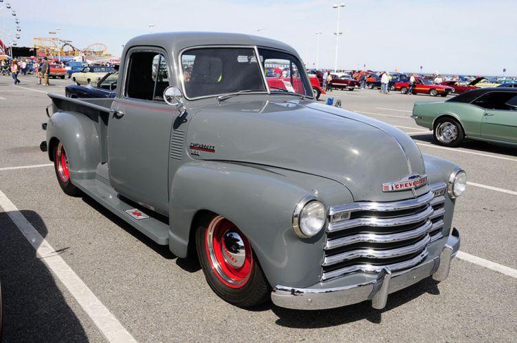Classic Truck cars pickup usa wallpaper