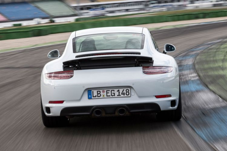 Porsche 911 Carrera S Coupe (991) cars coupe 2015 wallpaper