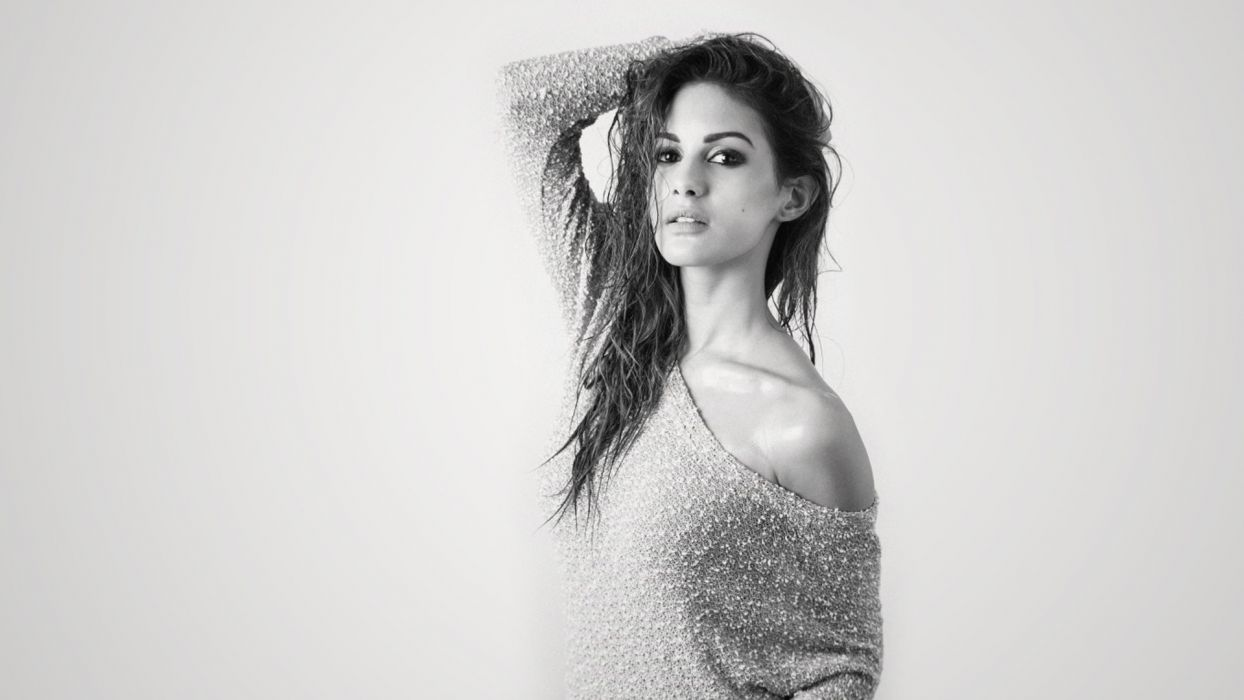 amyra dastur bollywood actress model girl beautiful brunette pretty cute beauty sexy hot pose face eyes hair lips smile figure indian  wallpaper