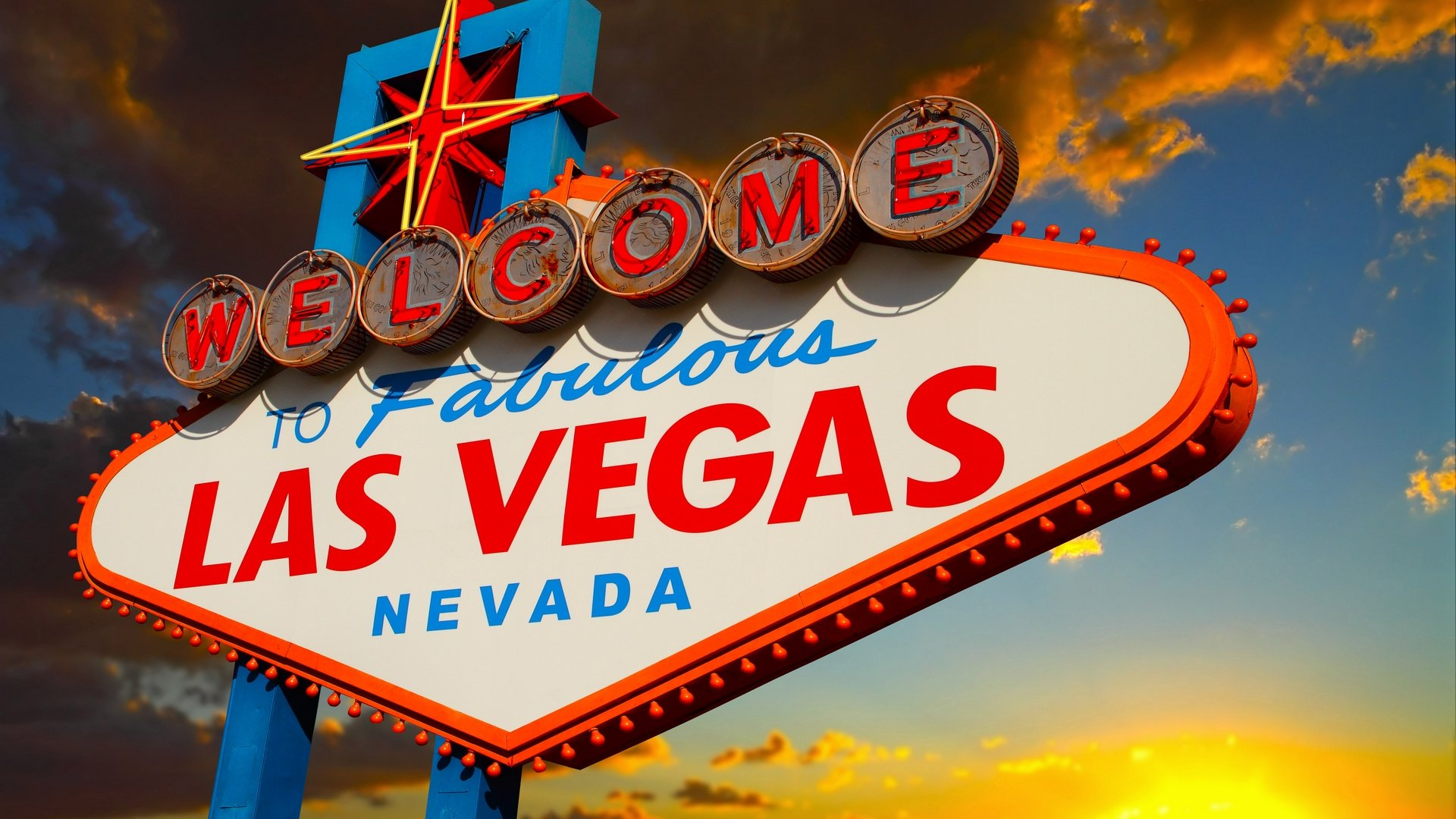 Fabulous Las Vegas Vegas Nevada wallpaper