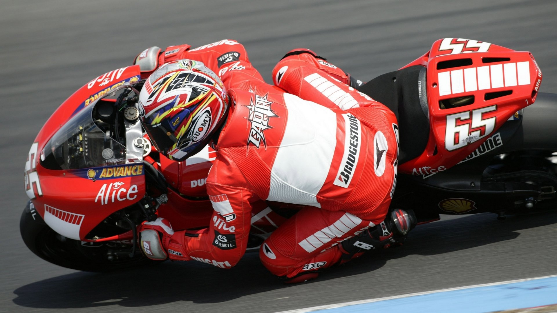 Motosport Motorcycle Moto Racing wallpaper