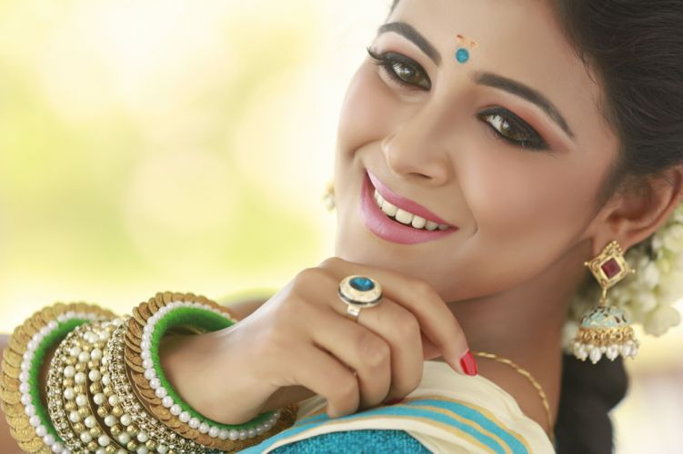 Subiksha bollywood actress model girl beautiful brunette pretty cute beauty sexy hot pose face eyes hair lips smile figure indian wallpaper