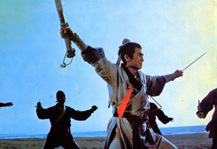 SWORD Of ASSASSIN martial action fighting fantasy warrior drama 1sass poster asian oriental wallpaper