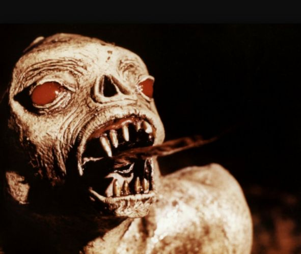 XTRO sci-fi horror dark alien aliens monster 1xtro evil wallpaper