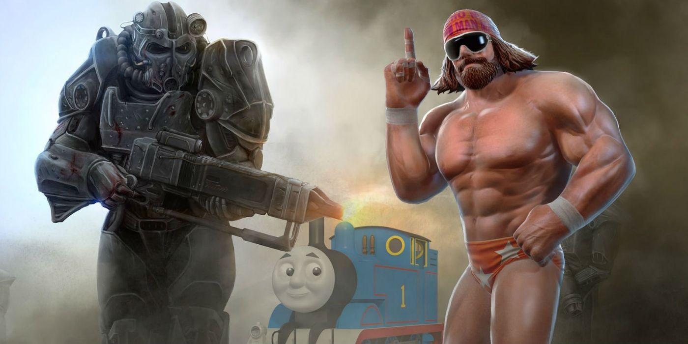 FALLOUT sci-fi warrior action fighting shooter sci-fi futuristic apocalyptic poster wwe wrestling wallpaper