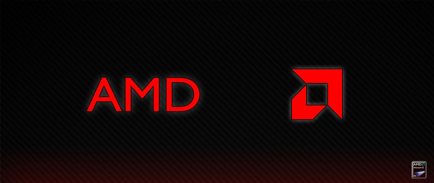 AMD computer gaming poster wallpaper