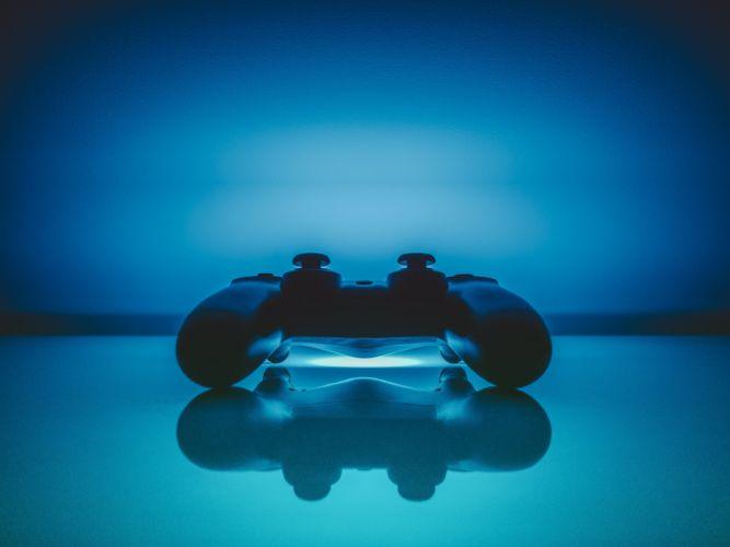 GAMING computer video gamer game games poster wallpaper