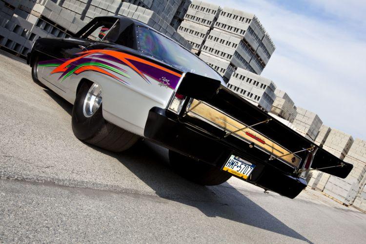 1966 Chevrolet Nova classic cars drag wallpaper