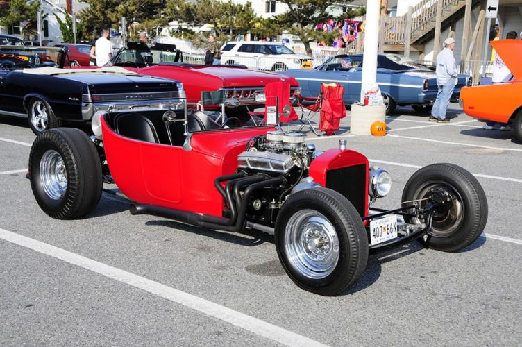 Hot Rods cars usa wallpaper