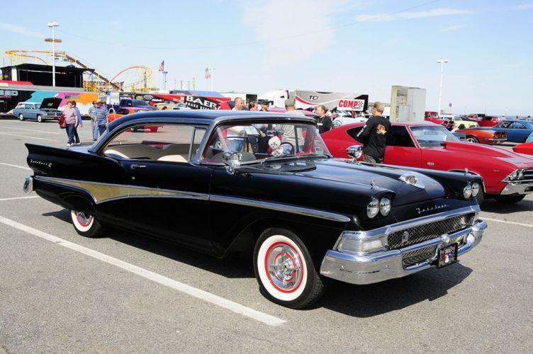 Customs cars modified usa classic wallpaper