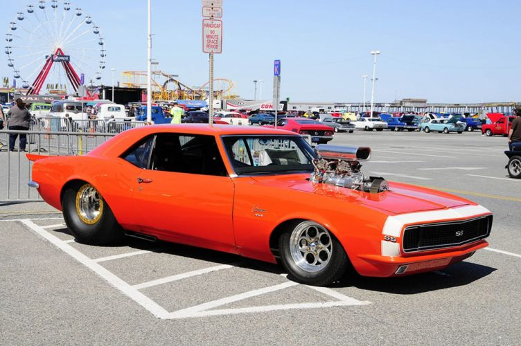 Customs cars modified usa classic wallpaper