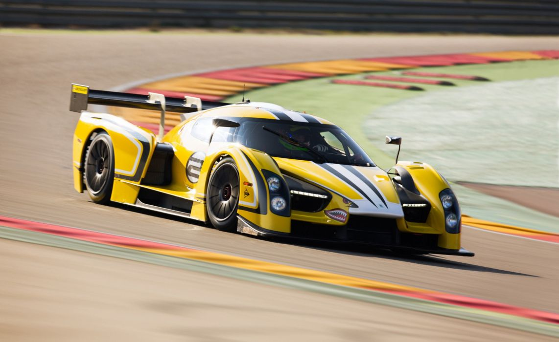 SCG 003C cars racecars 2015 wallpaper