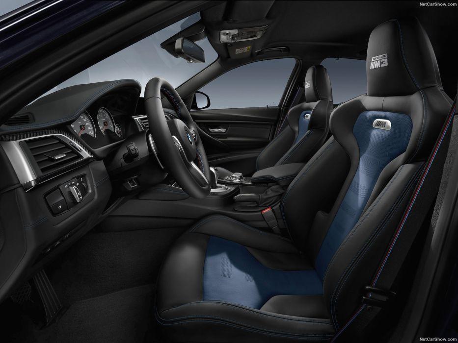 BMW M3 30 Jahre cars 2016 wallpaper