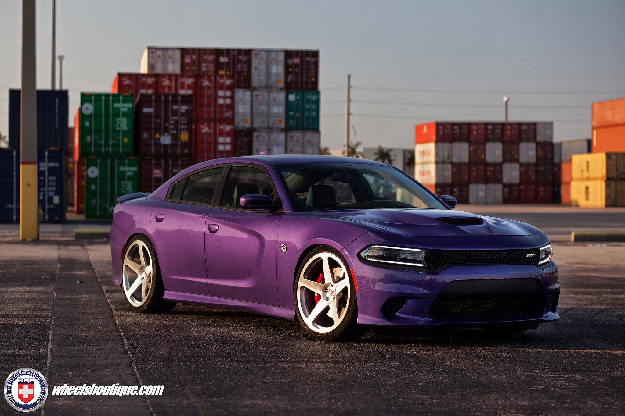 Dodge charger srt hellcat cars hre wheels wallpaper - Charger srt wallpaper ...