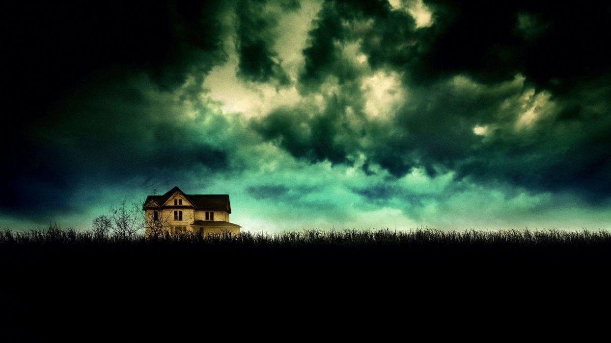 CLOVERFIELD drama horror mystery apocalyptic sci-fi fantasy 10lane alien aliens dark wallpaper