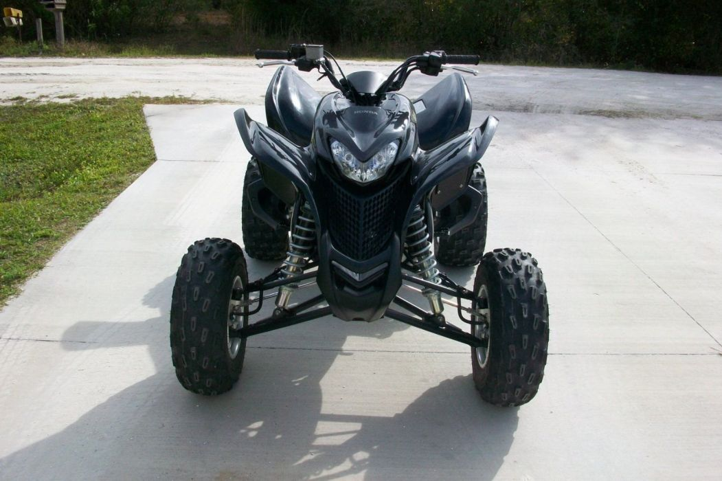 ATV 4x4 offroad motorbike bike motorcycle dirtbike wallpaper