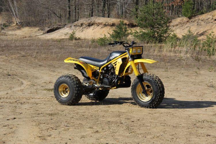 ATV 4x4 offroad motorbike bike motorcycle dirtbike wallpaper