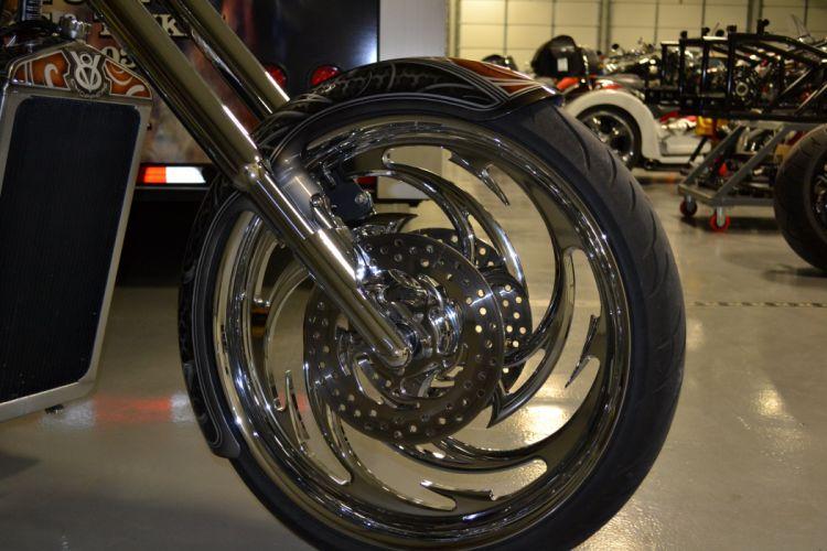 CHOPPER motorbike tuning custom bike motorcycle hot rod rods wallpaper