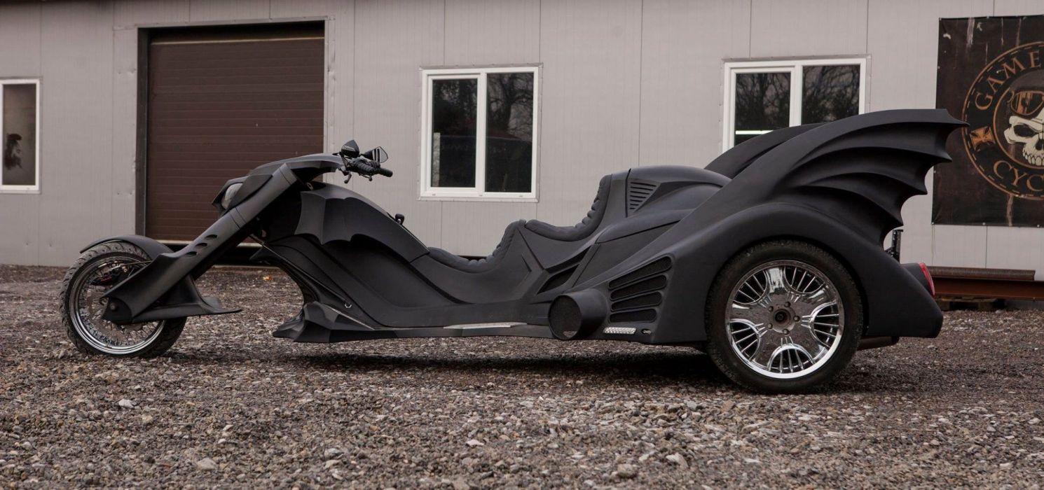 CHOPPER motorbike tuning custom bike motorcycle hot rod rods batman marvel superhero dark knight batmobile wallpaper