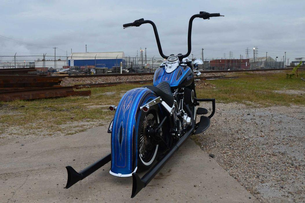 LOWRIDER motorbike tuning custom bike motorcycle hot rod rods chopper bagger wallpaper