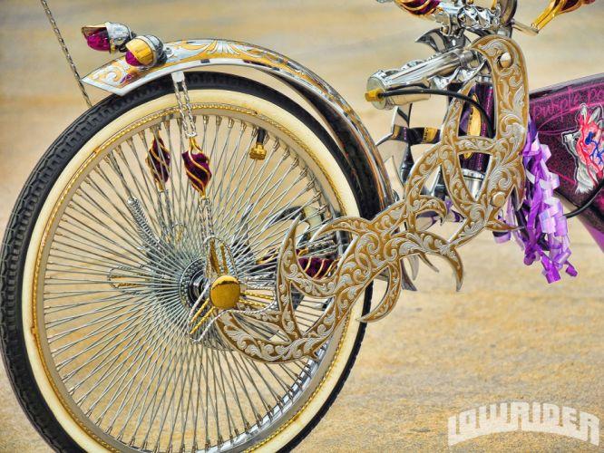 LOWRIDER motorbike tuning custom bike motorcycle hot rod rods chopper bicycle wallpaper