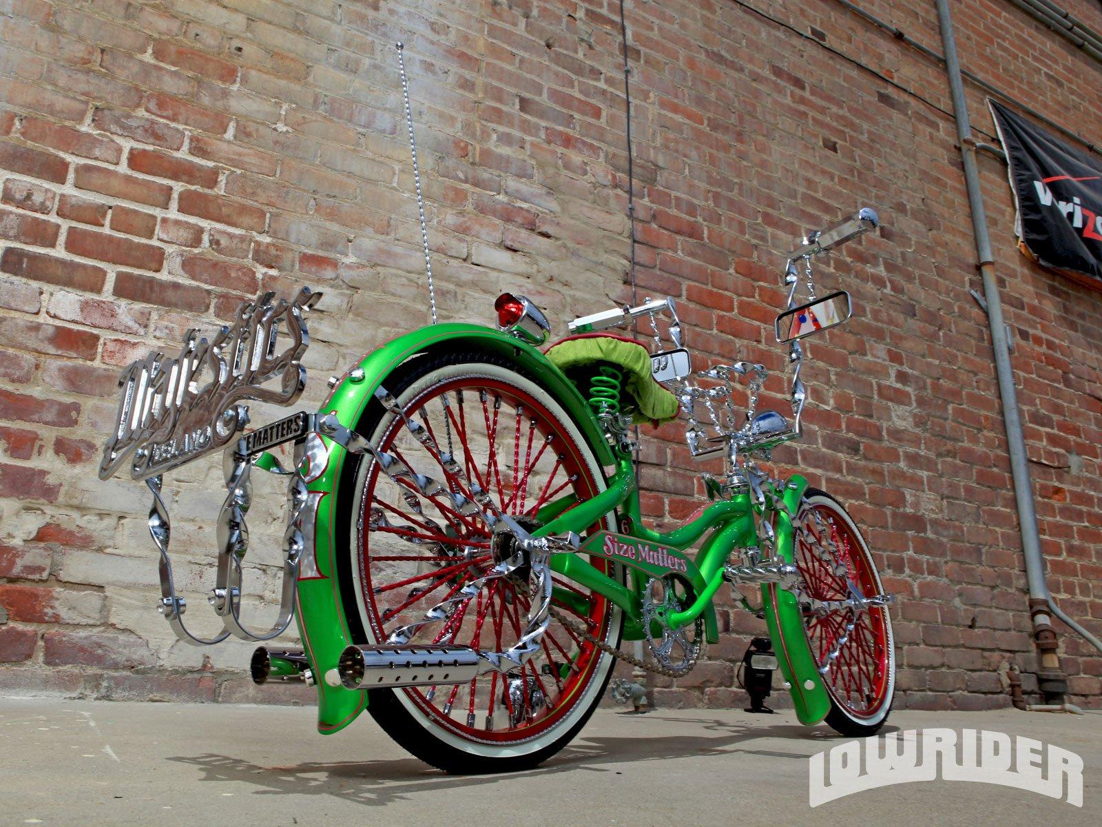 Картинки тюнинг велосипеда