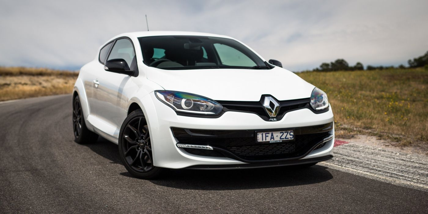 Renault MA wallpaper