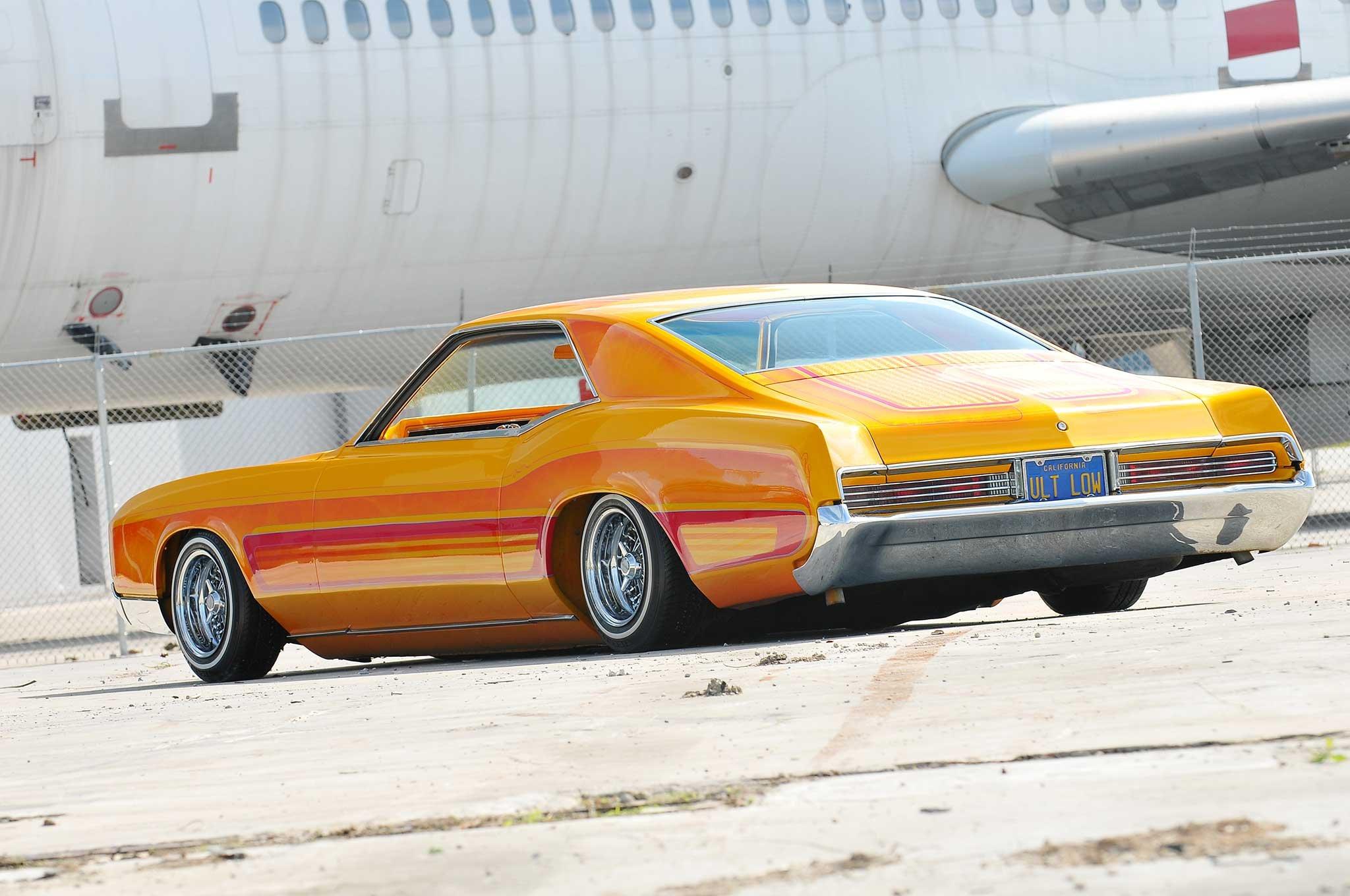 1966 Buick Riviera Custom Tuning Hot Rods Rod Gangsta
