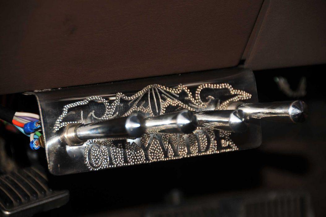 1982 CADILLAC COUPE DE VILLE custom tuning hot rods rod gangsta lowrider wallpaper