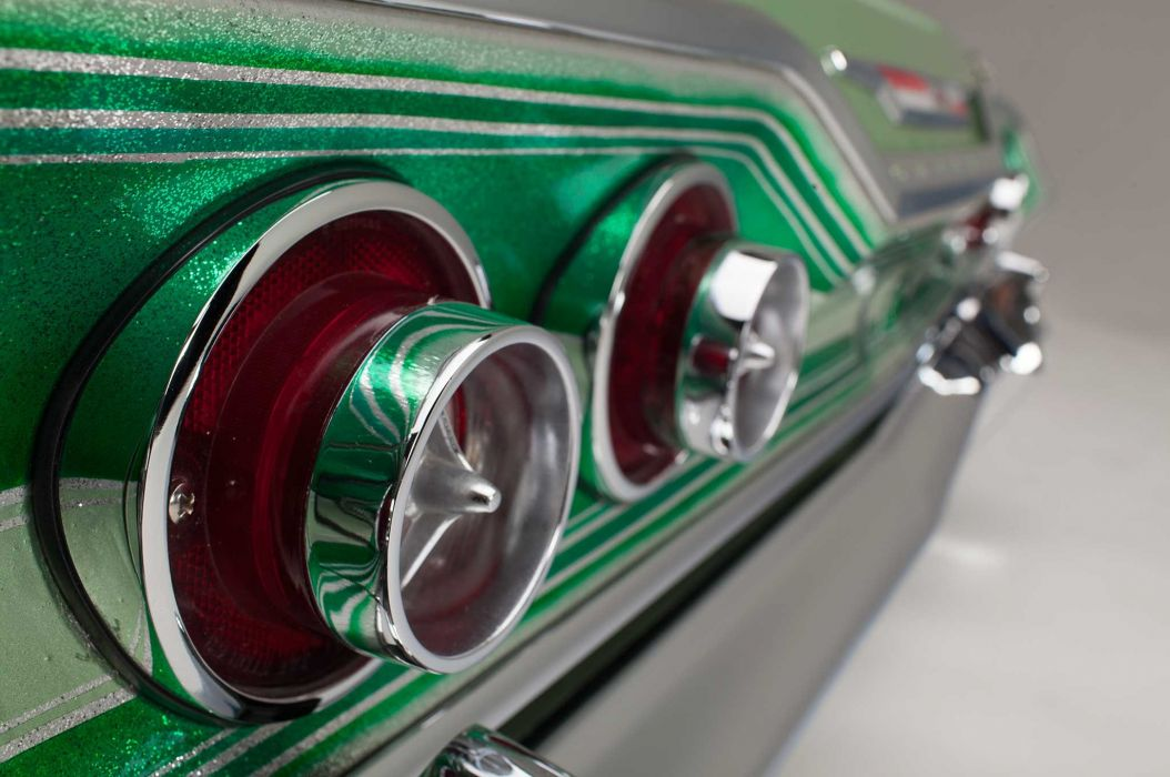 1963 CHEVROLET IMPALA custom tuning hot rods rod gangsta lowrider wallpaper