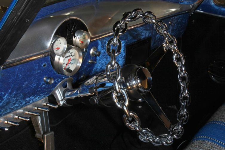 1950 Chevrolet Styleline custom tuning hot rods rod gangsta lowrider wallpaper
