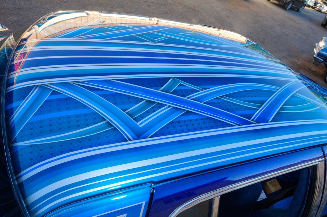 1994 Cadillac Fleetwood custom tuning hot rods rod gangsta lowrider wallpaper