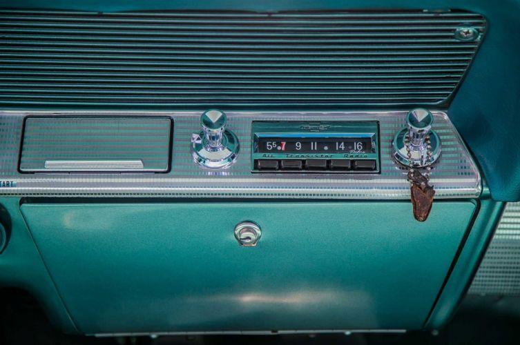 1962 CHEVROLET IMPALA custom tuning hot rods rod gangsta lowrider stationwagon wallpaper