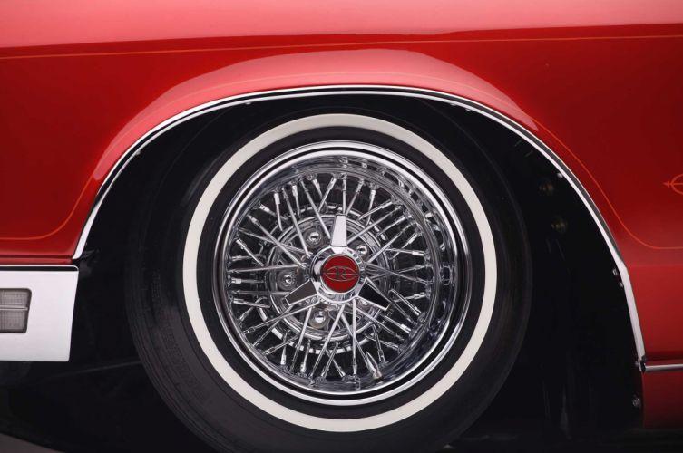 1967 BUICK RIVIERA custom tuning hot rods rod gangsta lowrider wallpaper
