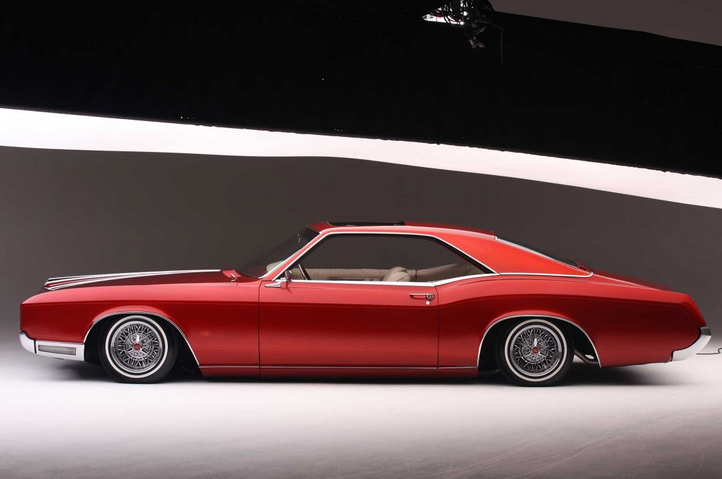 1967 BUICK RIVIERA custom tuning hot rods rod gangsta lowrider wallpaper