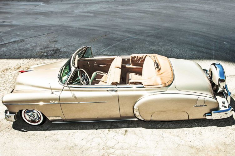 1949 CHEVROLET CONVERTIBLE custom tuning hot rods rod gangsta lowrider wallpaper
